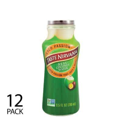 Coco Passion [9.5 oz Glass Bottle] (Pack of 12)