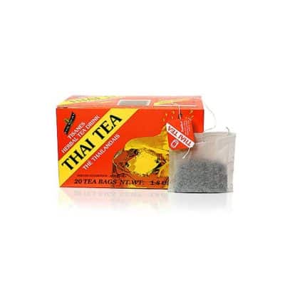 Premium Thai Tea (Tea Bag)